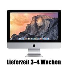 """CTO iMac 1.4GHz i5 21.5"""" 8GB 256GB Flash WKeyboard"""