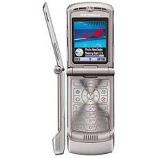 GSM MOTOROLA RAZR V3