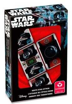 Star Wars Death Star Attack