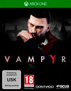Xbox One - Vampyr