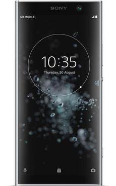 Xperia XA2 Plus 32GB silber