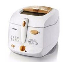 Philips 6158/56 104 L Friteuse