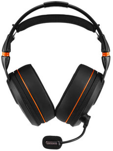 Wired Headset + TAC