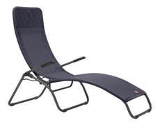 Sdraio reclinabile Samba 145 TX