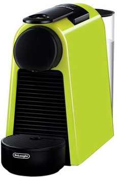 Essenza Mini Delonghi Lime Green