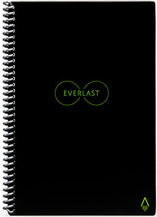 Digitales Notizbuch Everlast Executive