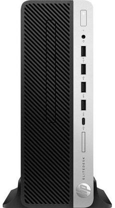 EliteDesk 705 G4 SFF