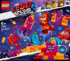 LEGO MOVIE 2 70825 Königin Wasimma