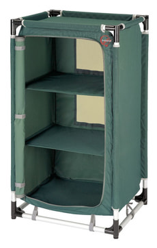 CAMPING SCHRANK CABINITS 2