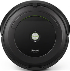 iRobot Roomba 696 aspirapolvere robot