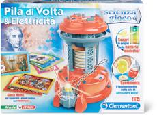 Galileo Pila di Volta & Elettricà (I)