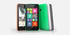 Nokia Lumia 530 Swisscom Prepaid