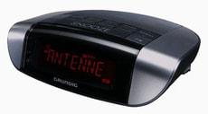 Grundig Sonoclock 660 UKW-RDS-Uhrenradio