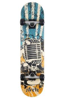 Skateboard Music 31