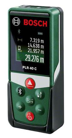 Télémètre laser PLR 40 C
