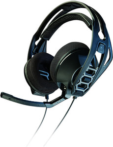 Stereo Gaming Headset PC RIG 500