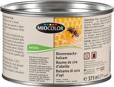 Baume de cire d' abeille Incolore 375 ml