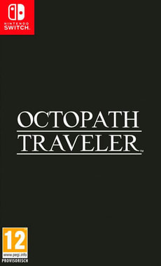 NSW - Octopath Traveler  D