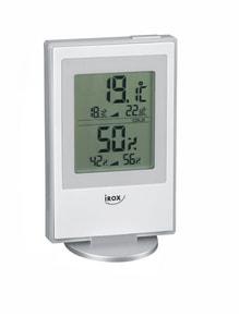 Thermo/hygromètre JKTG-2M