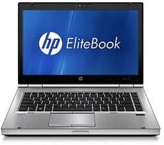 HP EliteBook 8470p i7-3540M Notebook