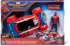 "Spider-Man Web City 6"" Hero Racer"