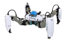 MekaMon Robot V2 - Weiss