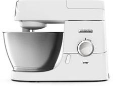 Küchenmaschine Chef KVC3100W