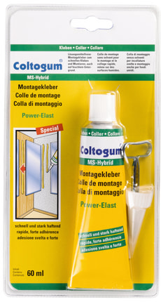 colle multi-usages; All in One, bl. 60ml