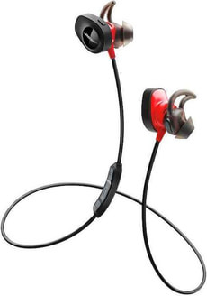 SoundSport Wireless Pulse - Rosso