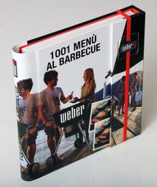1001 menù al BBQ