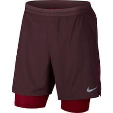 Flex Stride 2-in-1 Running Shorts