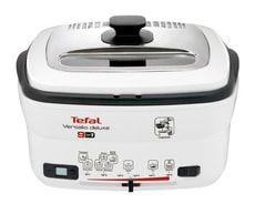 Tefal Multifry Friteuse Deluxe