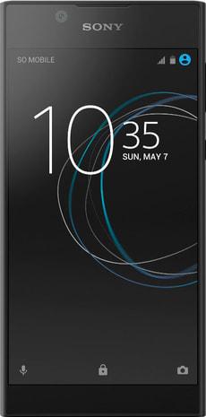 Xperia G 3311 L1 16GB schwarz