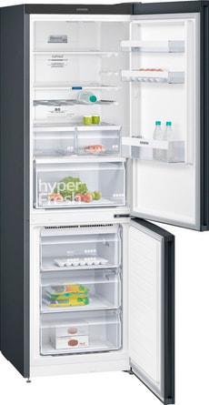 KG36NXB45 Combinaison réfrigérateur-congélateur