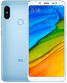 Redmi Note 5 Dual SIM 64GB bleu