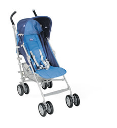 CHICCO BUGGY LONDON UP BLUE WAVE