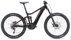Intrigue E+ 2 Pro 27.5""