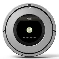 iRobot Roomba 886 Roboterstaubsauger