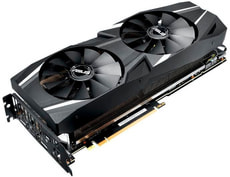 GeForce RTX 2080 DUAL O8G