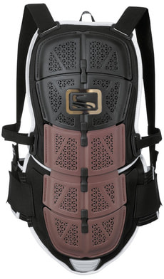 SCOTT BACK PROTECTOR WOMEN