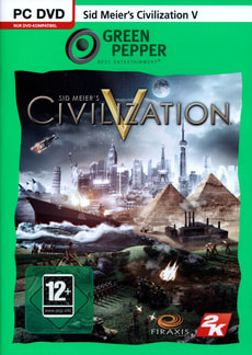 PC - Green Pepper: Sid Meier's Civilization V