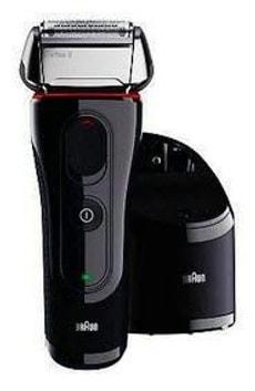 Braun Series 5-5070cc rasoir humide/élec