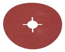 CUT-FIX® Disques à poncer en fibres, pour lmétal, ø 115 mm