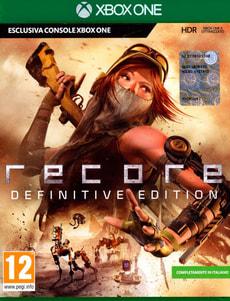 Xbox One - ReCore Definitive Edition