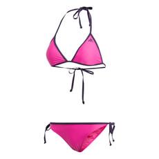 Beach women bikini solid 2