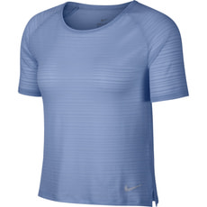 Miler Short-Sleeve Running Top