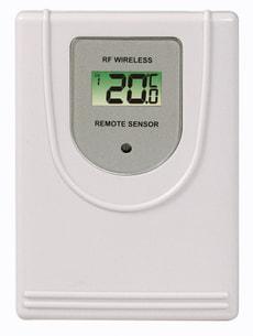 CLIMATE Sensore remoto