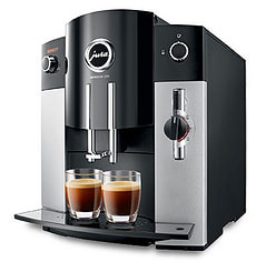 Impressa C55 Kaffeevollautomat