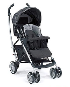 BUGGY MOSAIC PLUS METROPO-