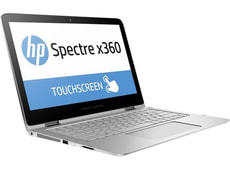 HP Spectre x360 13-4191nz Ordinateur pot